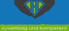 Die Handwerker Helden Logo